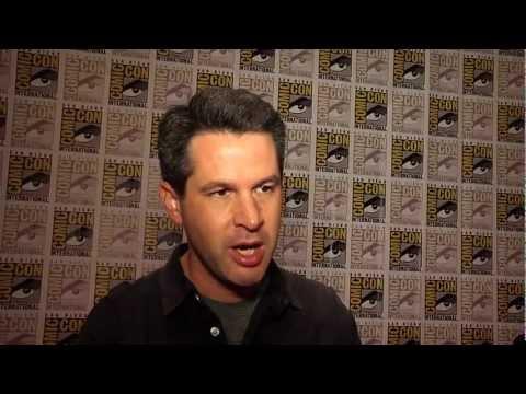 Producer Simon Kinberg Talks 'Elysium' At 2012 Comic-Con EXCLUSIVE