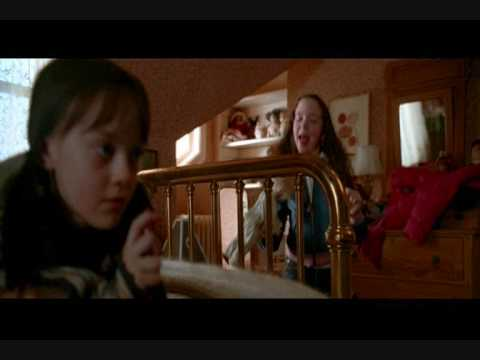dakota fanning push hot. Dakota Fanning (Emily) in Hide