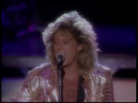 Eric Carmen - MAKE ME LOSE CONTROL (Dirty Dancing Live In Concert 1988)