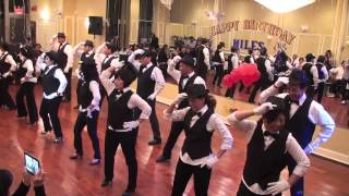PERFORMANCE: XQUIZITE DANCERS-NEW YORK, NEW YORK
