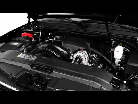 2010 Chevrolet Avalanche 1500 Video
