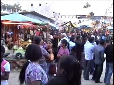 Feria en Comitancillo.001, 2011