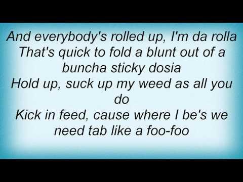 Luniz - I Got 5 On It Lyrics
