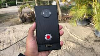RED Hydrogen One Phone Review