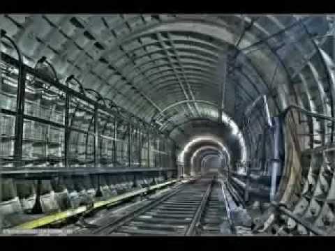 Deep Underground Military Bases  (Great Video & Description)