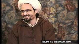 The Science of Shari'ah - By Hamza Yusuf