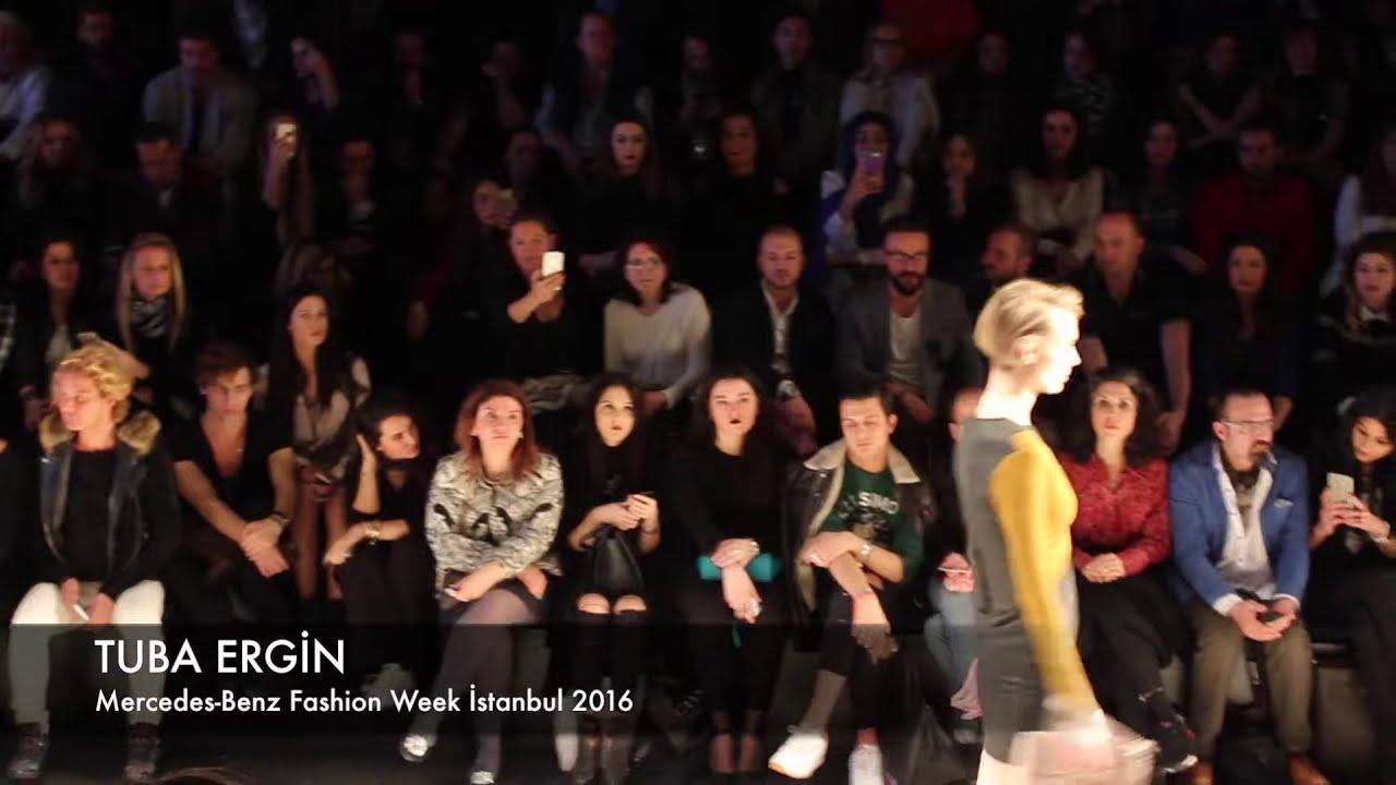Mercedes benz fashion week video 80