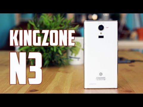 Kingzone N3: Review en espa�ol