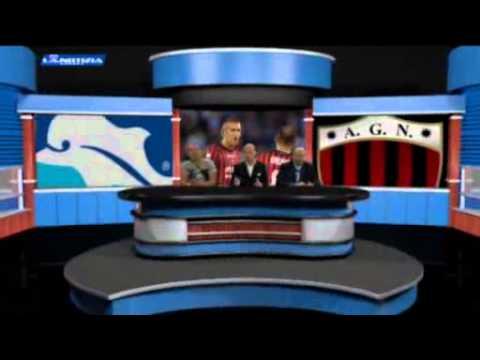 La Notizia Sport sabato – 25 maggio 2012