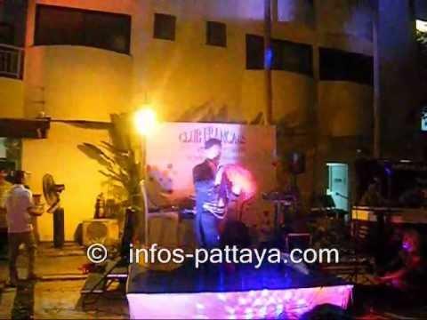 2eme anniversaire du club des français de Pattaya,  avec infos pattaya