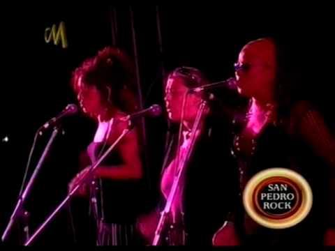 07 - Juntos a la par - Pappo en vivo San Pedro Rock