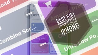 24 Best Siri Shortcuts for iPhone 5s!