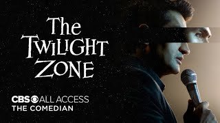The Twilight Zone: The Comedian - Official Trailer | CBS All Access
