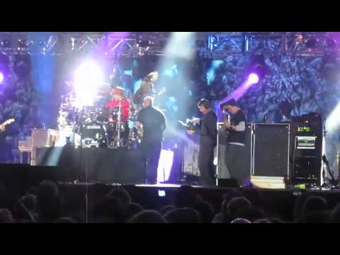 Dave Matthews Band - #41 Live at Wrigley Field