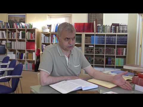 Prof. Dr. Ahmet Akgündüz - Fıkıh Usulü 28. Ders