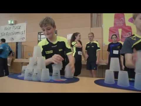 Mini Sport Stacking Highlights 11. Weidig Open 2015