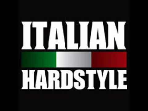 Oldschool Channel Italian Hardstyle Mix!