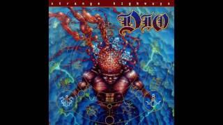 Watch Dio Strange Highways video