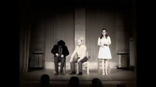 провинциальные анекдоты - квинтэссенция драматургии вампилова