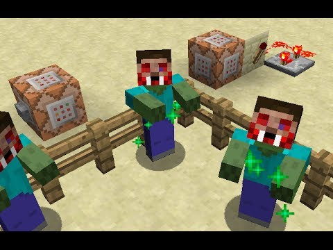 Minecraft Snapshot 14w07a Overview