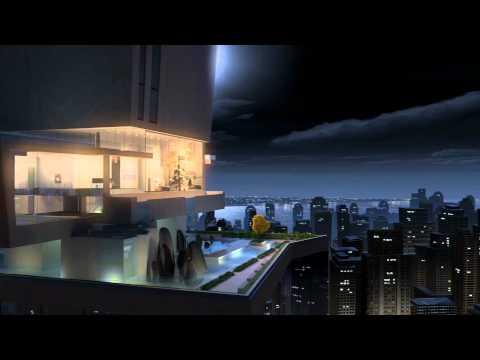 Partenariat Gulli – Mr Peabody et Sherman de Rob Minkoff – BA