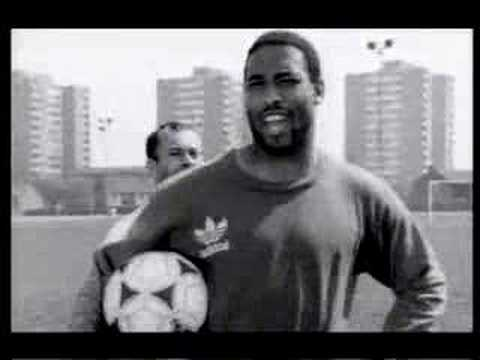 John Barnes Rap Video