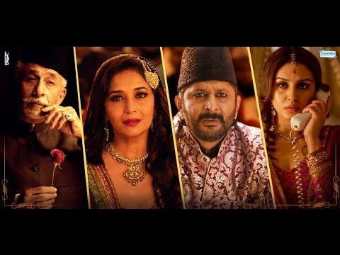 Dedh Ishqiya│Movie Review│Madhuri Dixit, Naseeruddin Shah