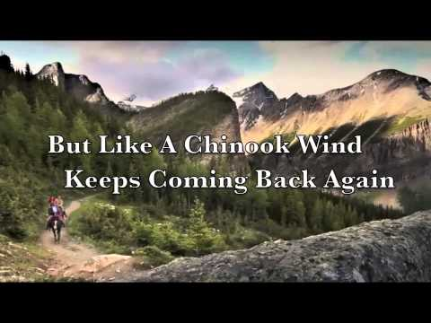Alberta Bound - Lyrics