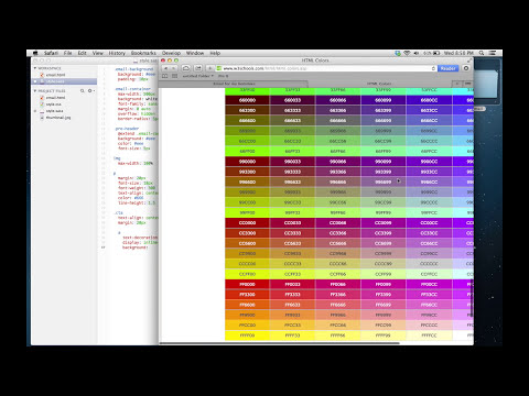How to Code a Responsive HTML Email