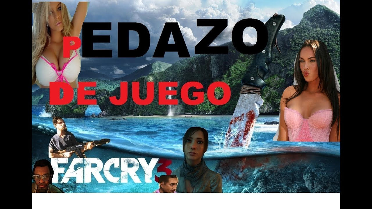 prostitutas en youtube prostitutas far cry