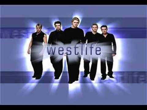 Westlife - Mandy (Original)
