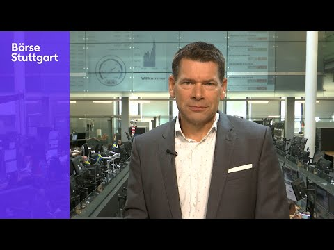 Marktbericht: Kehraus – Party bei Dax und Dow ist beendet | Börse Stuttgart | Aktien