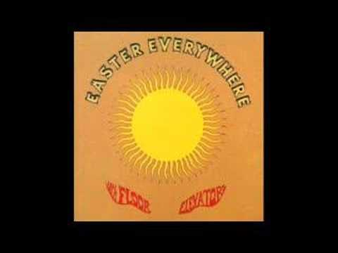 13th Floor Elevators - She Lives (In A Time Of Her Own)