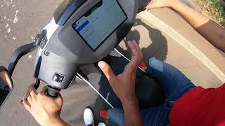 Ather 450 Electric Scooter - The Future Is Here | Faisal Khan