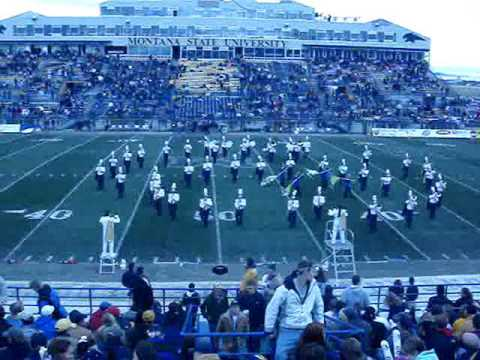 Bobcats (Montana State University) - Northern Colorado Video