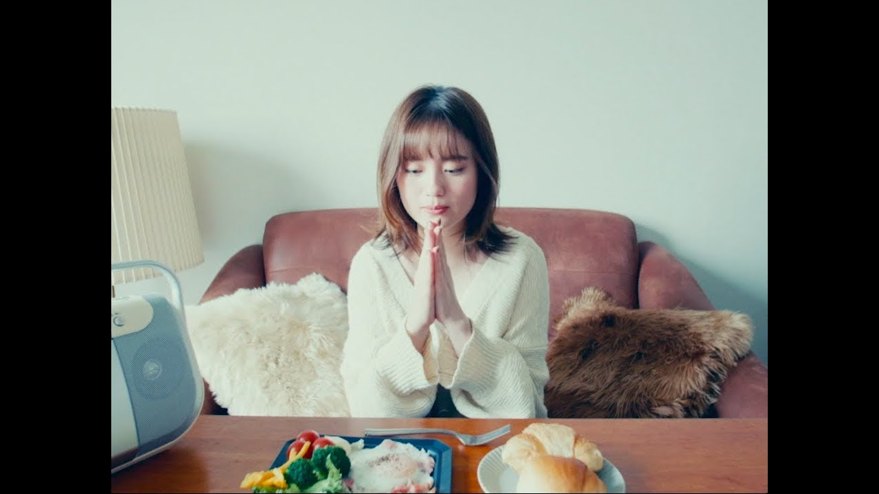 SHE IS SUMMER - TEASER TRAILER映像を公開 3rd EP 新譜「MIRACLE FOOD」2019年5月15日発売 thm Music info Clip