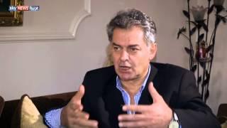 جهاد سعد.. فنان مسرحي مميز
