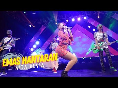 Download Lagu Vita Alvia - Emas Hantaran (  ANEKA SAFARI).mp3