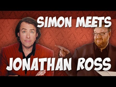 Simon Meets Jonathan Ross