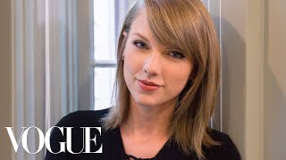 Download Lagu 73 Questions With Taylor Swift | Vogue Gratis STAFABAND