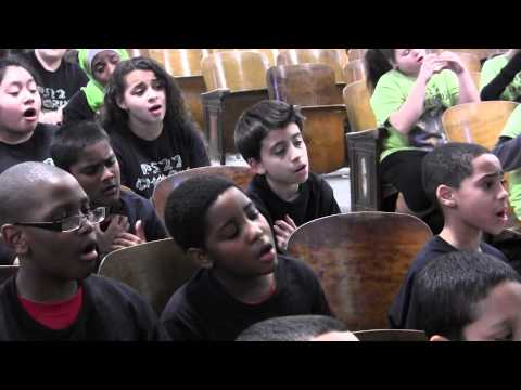 jar Of Hearts Christina Perri Ft. Ps22 Chorus video