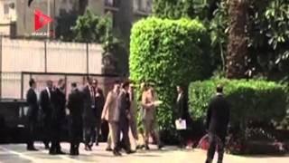 """وصول رؤساء """"الأركان العرب"""" لمقر """"جامعة الدول"""" للمشاركة في اجتماع """"القوة المشاركة"""""""