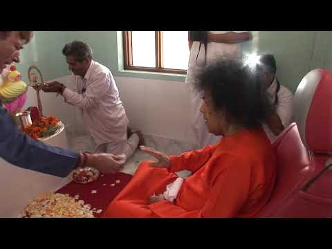 Shimla Trip of Sri Sathya Sai Baba - 2010 - A DIVINE TRAVELOGUE TRAILER