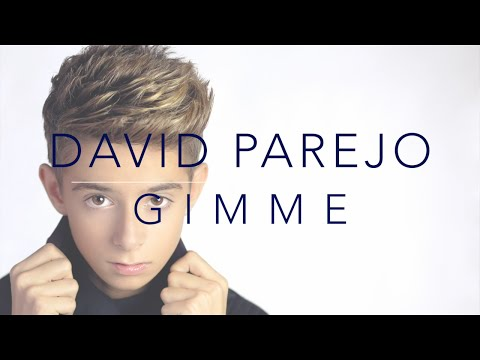 GIMME (Official Lyric Video)