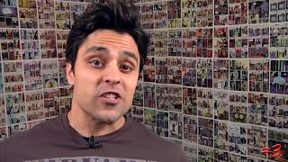NEW NINJA TURTLES MOVIE....................... Ray William Johnson video