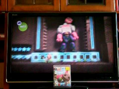 DIVERTENTISSIMO!! Video da ridere di Little Big Planet