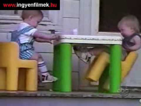 Babies  - Funny Video with Babies