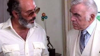 Pernell Roberts & Lorne Greene Working Together 20 Years Later- [After Bonanza] TRAILER