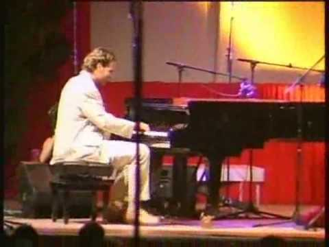 Silvan Zingg - Pinetop's Boogie Woogie Piano