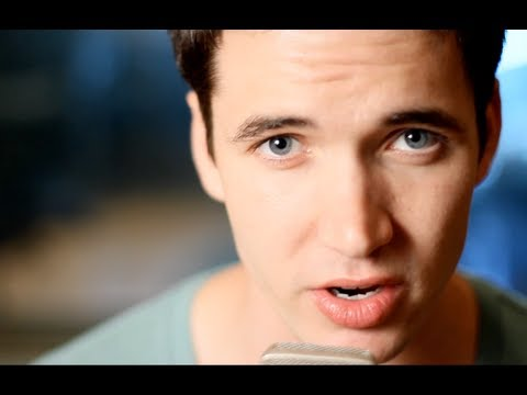 Matisyahu - Live Like A Warrior by (Jake Coco & Corey Gray Cover)
